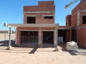 La Serena Golf Property - New Build Villas