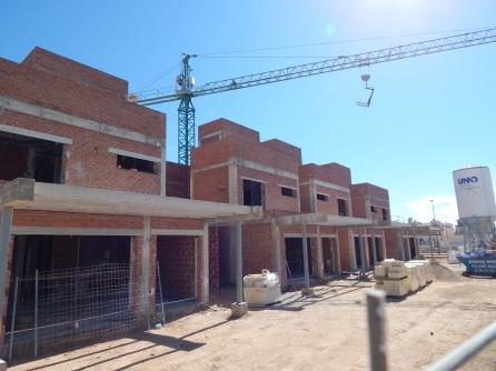 La Serena Golf Property - New Build Villas
