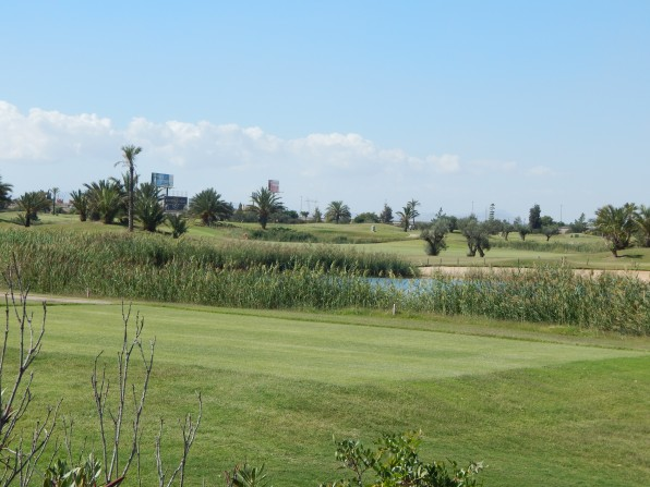 La Serena Golf