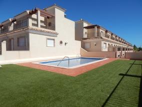La Serena Golf Property - NEW 3 Bedroom Townhouse Model 'A' - Fantastic value