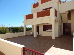Victoria Golf Apartments at La Serena Golf
