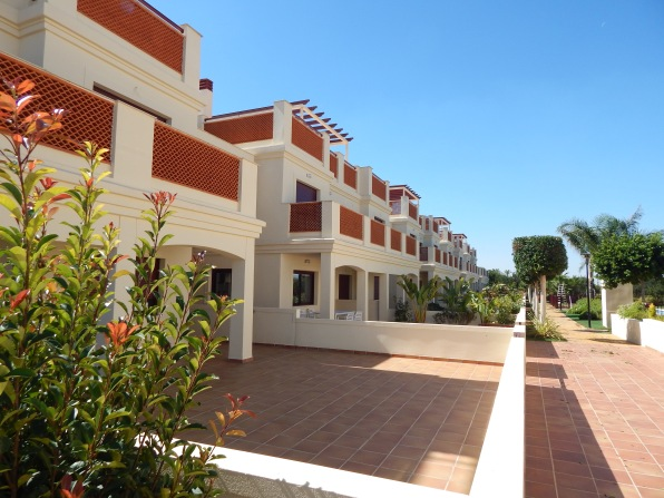 Victoria Golf Apartments at La Serena Golf