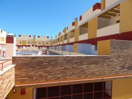La Serena Golf Property - NEW 2 Bedroom Townhouse Model 'B' - Outstanding value