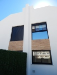 Panorama Semi Detached Villas - La Serena Golf