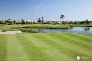 La Serena Golf, Murcia Spain