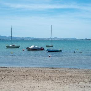 Playa Narejos