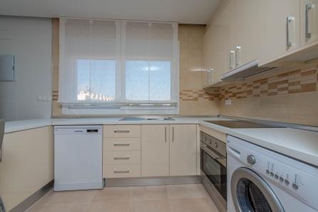 Rosita 2 bedroom Villa La Serena Golf Property