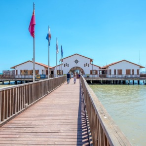 Club Regatas Mar Menor