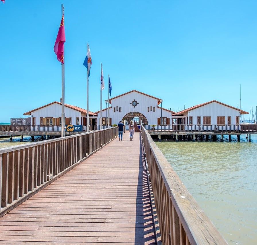 Club Regatas Mar Menor