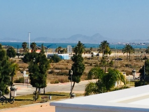 3 Bedroom 3 Bathroom Detached Green & Sea Villas at La Serena Golf