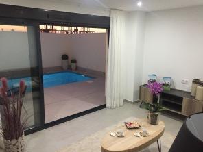 3 Bedroom 3 Bathroom Detached Green & Sea Villas at La Serena Golf