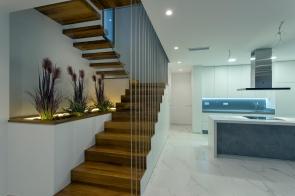 Ibiza Villa - 4 bedrooms , 4 bathrooms