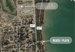 Panorama Beach Google Maps