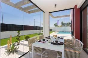 3 bedroom, 3 bathroom Madeira villa