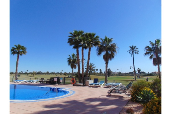La Serena Golf Resale Apartment