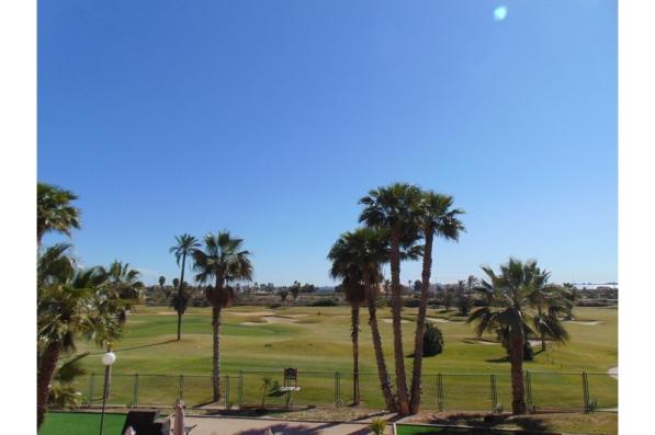 La Serena Golf Resale Apartment